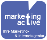 Marketing Active - Ihre Marketing - & Internetagentur